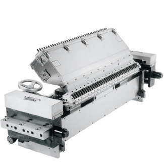 Slot Die Coating System