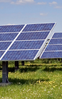 Solar Power Photovoltaic Industry