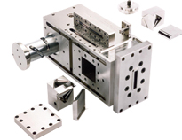 Ultraflow® I-S Coextrusion Feedblocks