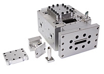 Ultraflow® IV Coextrusion Feedblocks