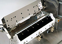 Liberty Slot Die - Vacuum Systems